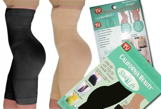 шорты для похудения слим
