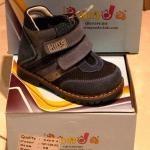 Ботинки детские Panda - Интернет-магазин  ортопедической обуви Орто-Урал, Екатеринбург