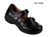 Туфли Женские С Полнотой 8